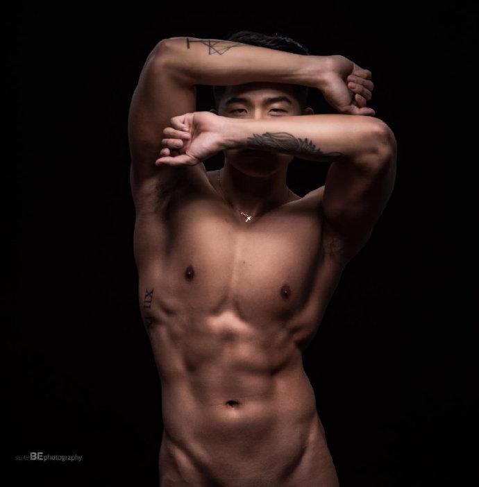 男模zaddynak|男人体素材