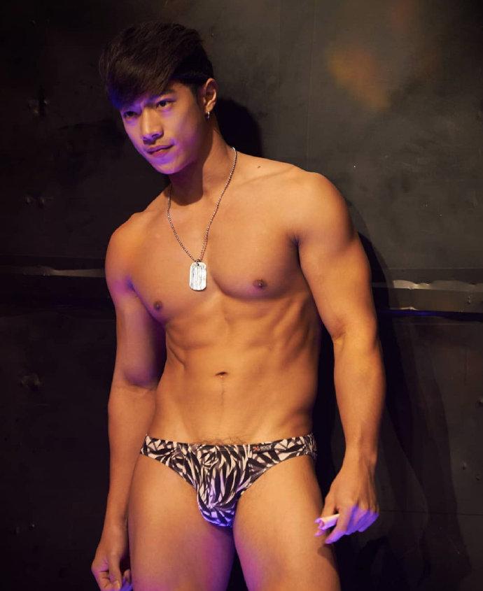 泰国泼水节特辑Ittiporn BB