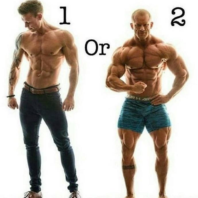哪个是你的菜