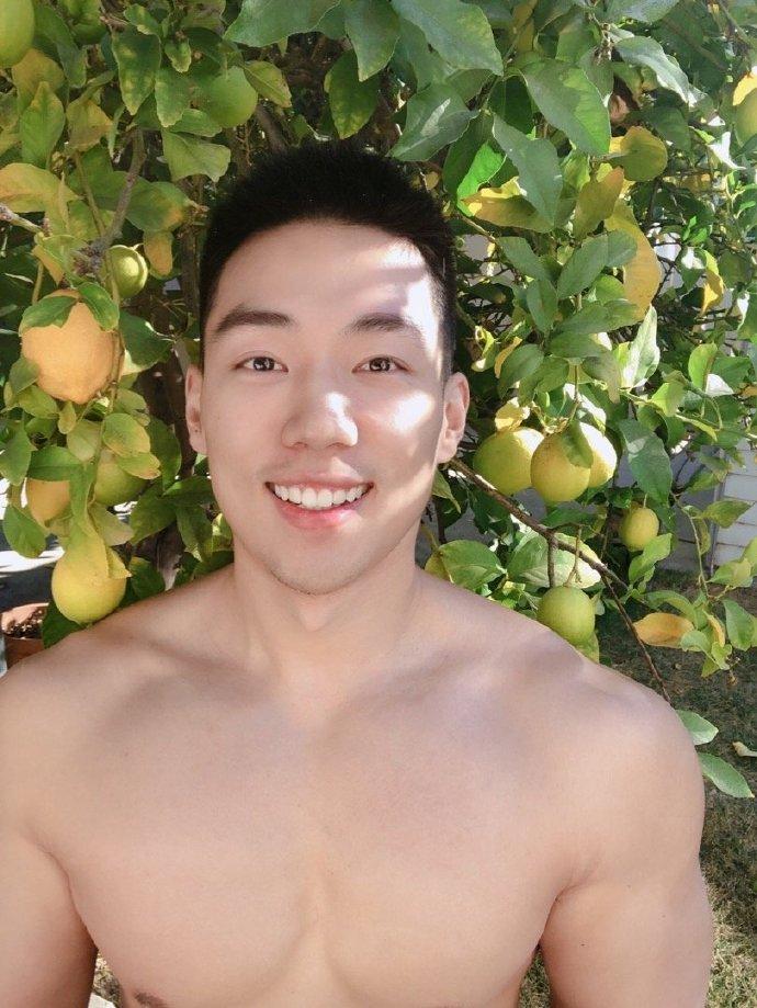 窗外就是加州阳光+Lemon tree